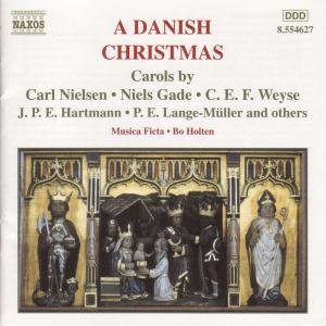 A Danish Christmas