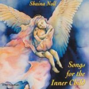 Songs for the inner Child. CD