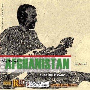 Nastaran-Musik aus Afghanistan