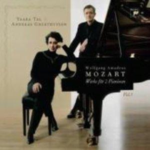 Werke für 2 Pianisten Vol.1
