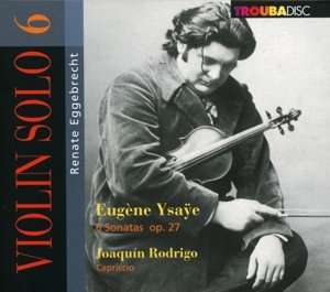 Violin solo vol.6
