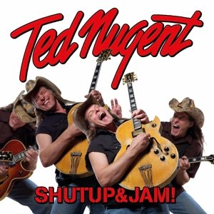 Shutup & Jam! (Ltd.Gatefold/Red Vinyl/180 Gramm
