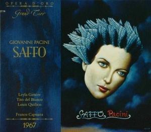 Saffo (naples 1967)