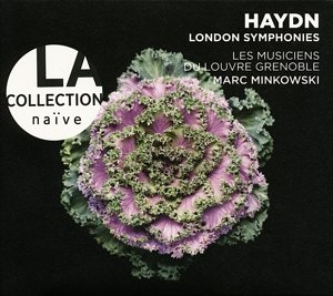 La Collection Naive-Londoner Sinfonien 102,103,1