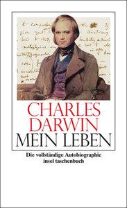 Darwin, C: Mein Leben 1809 - 1882