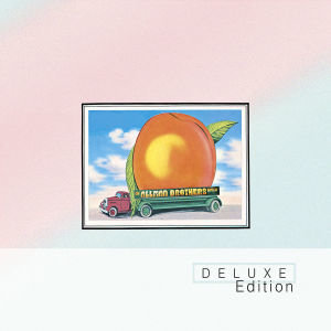 Eat A Peach-Deluxe Edition (Jewel Case)
