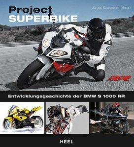 Project: Superbike.