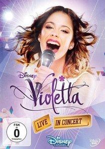 Violetta - Live in Concert