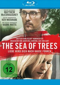 The Sea of Trees BD