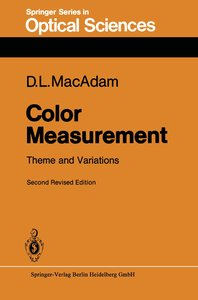 Color Measurement