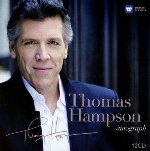 Thomas Hampson-Autograph