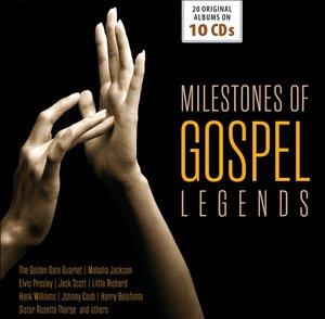 Gospel-Original Albums