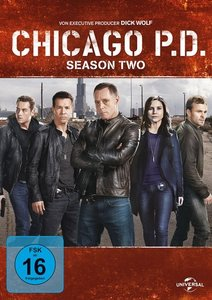 Chicago P.D. - Season 2