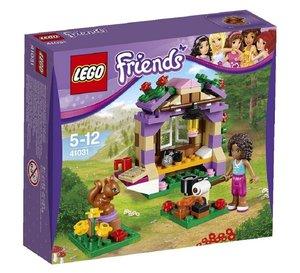 LEGO® Friends 41031 - Andreas Berghütte