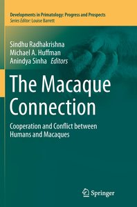 The Macaque Connection