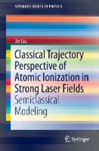Classical Trajectory Perspective of Atomic Ionization in Strong