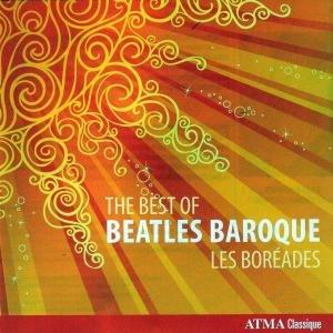 The Best Of Beatles Baroque