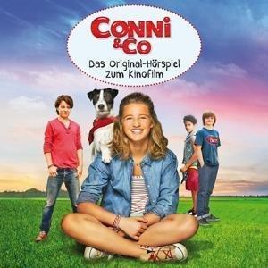 Conni & Co-Das Original-Hörspiel Zum Kinofilm