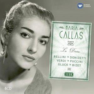 Icon:Maria Callas