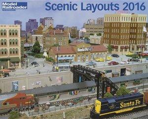 Scenic Layouts 2016