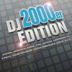 BVD DJ 2000er Edition