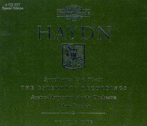 Haydn Sinfonien 70-81