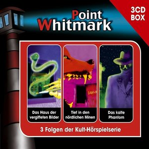 Point Whitmark Hörspielbox 02