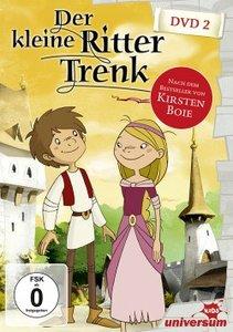 Der kleine Ritter Trenk DVD 2