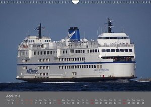 Watsack, C: Bc Ferries - One of the Largest Ferry Operators