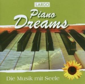 Piano Dreams,Vol.1