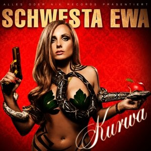 Kurwa (2LP im Gatefold+CD)