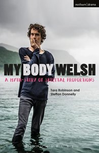 My Body Welsh