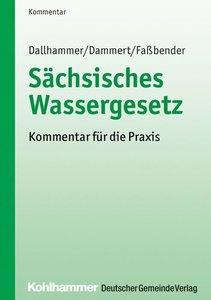 Sächsisches Wassergesetz