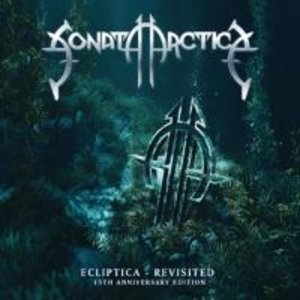 Ecliptica-Revisited:15th Anniversary Edition