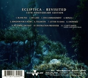 Ecliptica-Revisited:15th Anniversary Edition