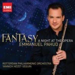 Fantasy-A Night At The Opera