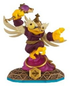 Skylanders Swap Force - HOOT LOOP (Single Character)