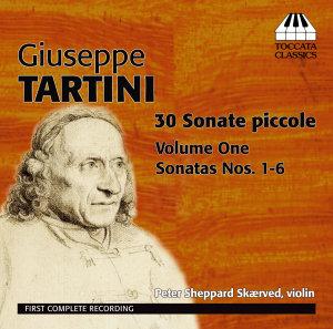 30 Sonate piccole Vol.1