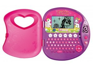VTech 80-133484 - Filly World: Tagebuch