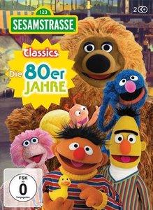 Sesamstrasse Classics - Die 80er Jahre