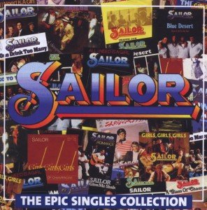 The Epic Singles Collection/2CD Edition