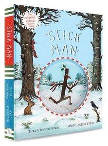 Stick Man. Gift Edition