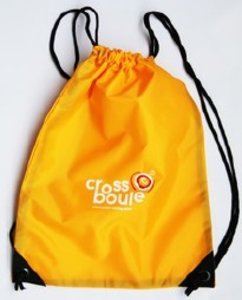 Zoch 601105042 - Crossboule: Rucksack, orange