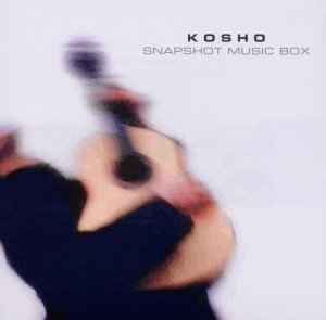 Snapshot Music Box