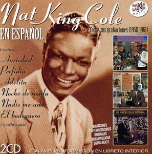 Todas Sus Grabaciones En Espa¤ol 1958-19