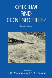 Calcium and Contractility
