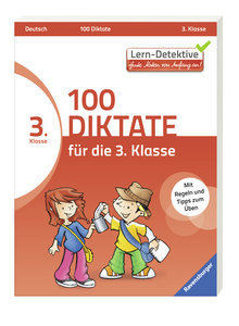 Goldbach, M: 100 Diktate für die 3. Klasse