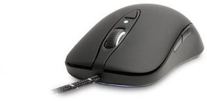 SteelSeries Gaming Maus Sensei RAW - Rubberized