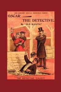 Oscar the Detective