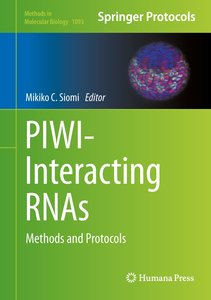 PIWI-Interacting RNAs